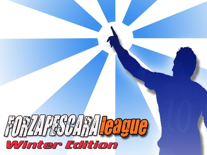 Forzapescara League winter edition, domani il via, foto 1