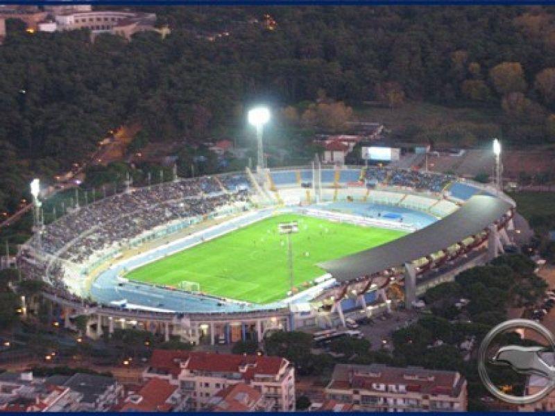 Pescara-Spezia, info biglietti